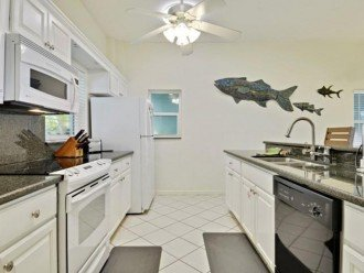 Little Bay Lower Duplex - Gated Bayfront Property Shared w/ 2 Other Rental Units #1
