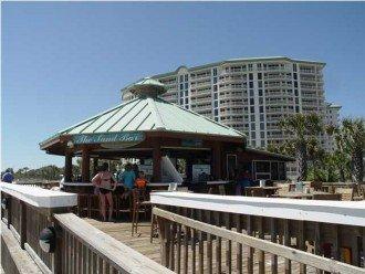 Beach Front Sand Bar