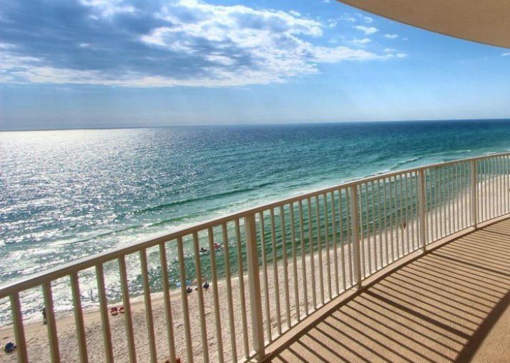 SALE!EMERALD ISLE,Ocean Front,Sleep 6,FREE Beach Chairs,Pier Park, PCB,FL #23