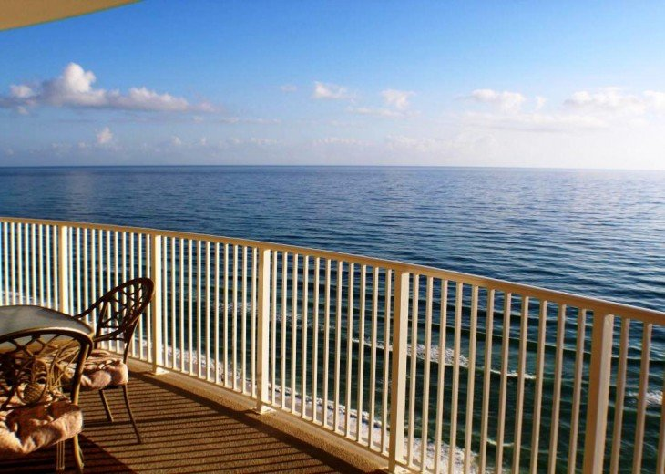 SALE!EMERALD ISLE,Ocean Front,Sleep 6,FREE Beach Chairs,Pier Park, PCB,FL #38