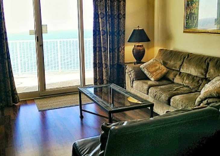SALE!EMERALD ISLE,Ocean Front,Sleep 6,FREE Beach Chairs,Pier Park, PCB,FL #27