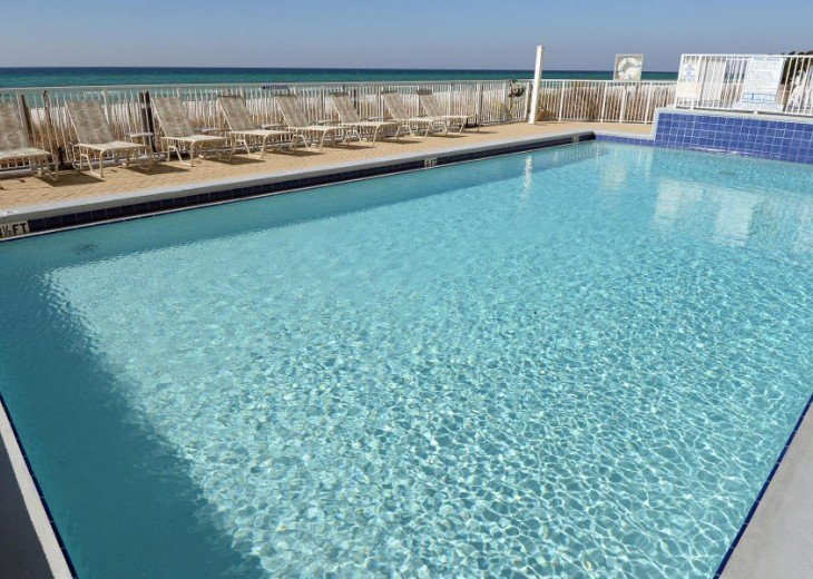 SALE!EMERALD ISLE,Ocean Front,Sleep 6,FREE Beach Chairs,Pier Park, PCB,FL #11