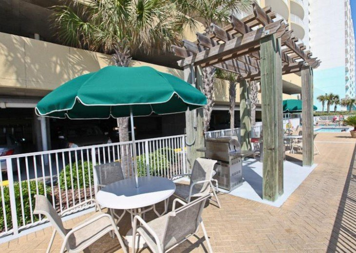SALE!EMERALD ISLE,Ocean Front,Sleep 6,FREE Beach Chairs,Pier Park, PCB,FL #15