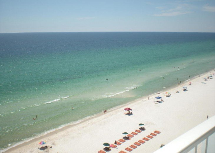 SALE!EMERALD ISLE,Ocean Front,Sleep 6,FREE Beach Chairs,Pier Park, PCB,FL #21