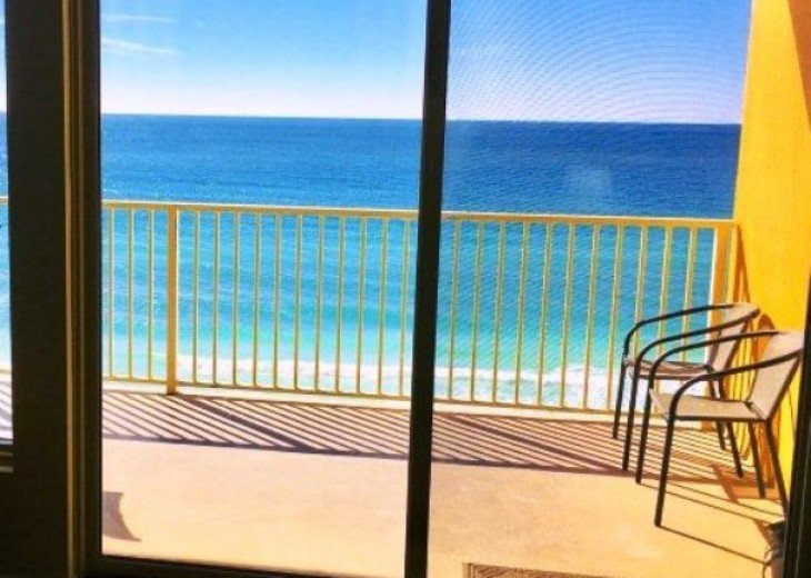 SALE!EMERALD ISLE,Ocean Front,Sleep 6,FREE Beach Chairs,Pier Park, PCB,FL #6