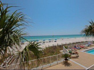 Your Beautiful Outdoor Pool,Emerald Isle Near Pier Park,Panama City Beach,FL.