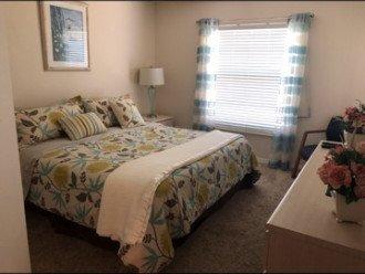 Beautiful 2 bed condo #1
