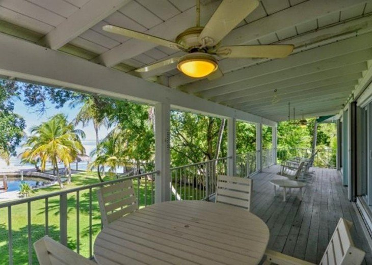 Little Bay Duplex - Gated Bayfront Property Shared with 2 Other Rental Units #20