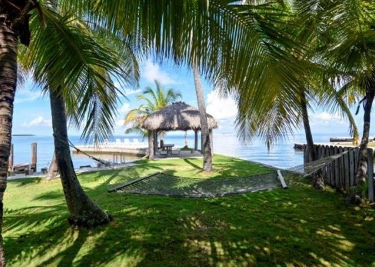Little Bay Duplex - Gated Bayfront Property Shared with 2 Other Rental Units #7