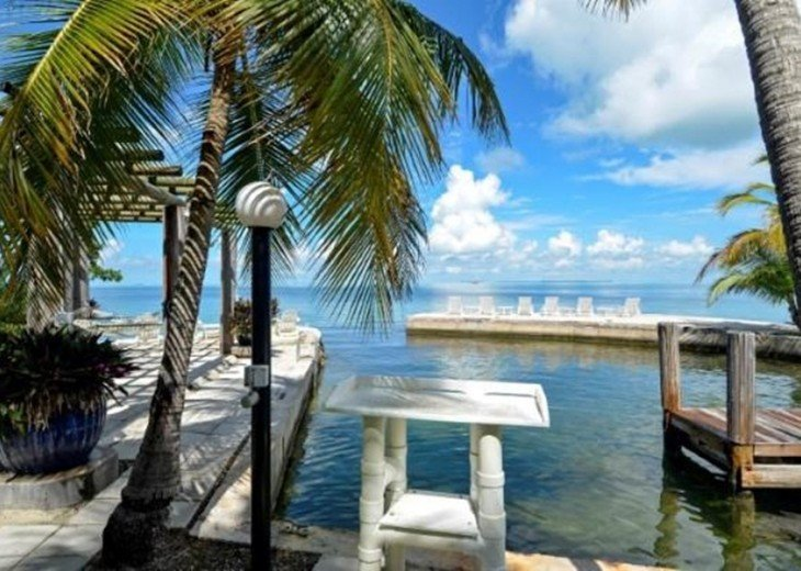 Little Bay Duplex - Gated Bayfront Property Shared with 2 Other Rental Units #9