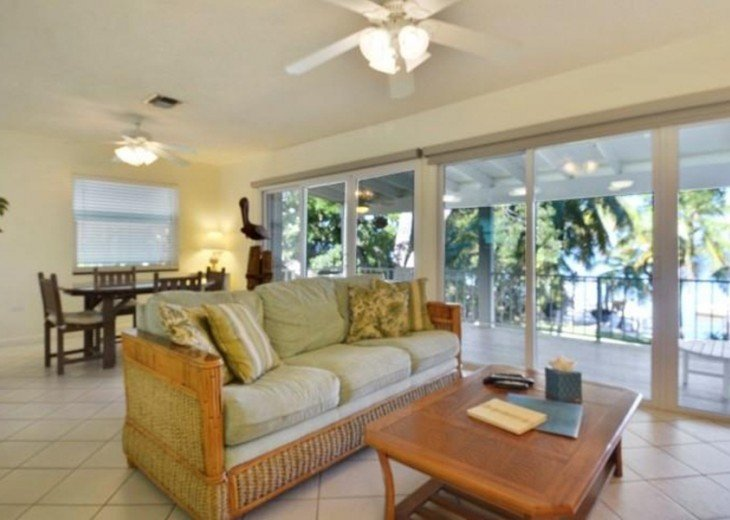 Little Bay Duplex - Gated Bayfront Property Shared with 2 Other Rental Units #19