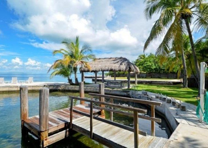 Little Bay Duplex - Gated Bayfront Property Shared with 2 Other Rental Units #8