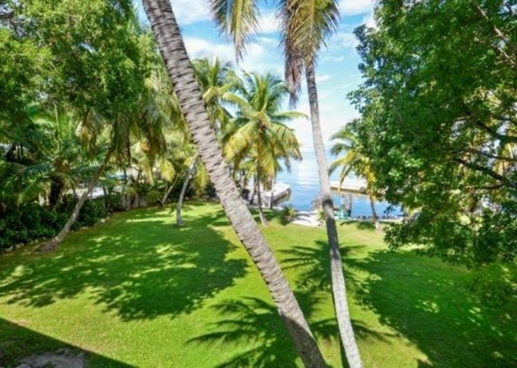 Little Bay Duplex - Gated Bayfront Property Shared with 2 Other Rental Units #21