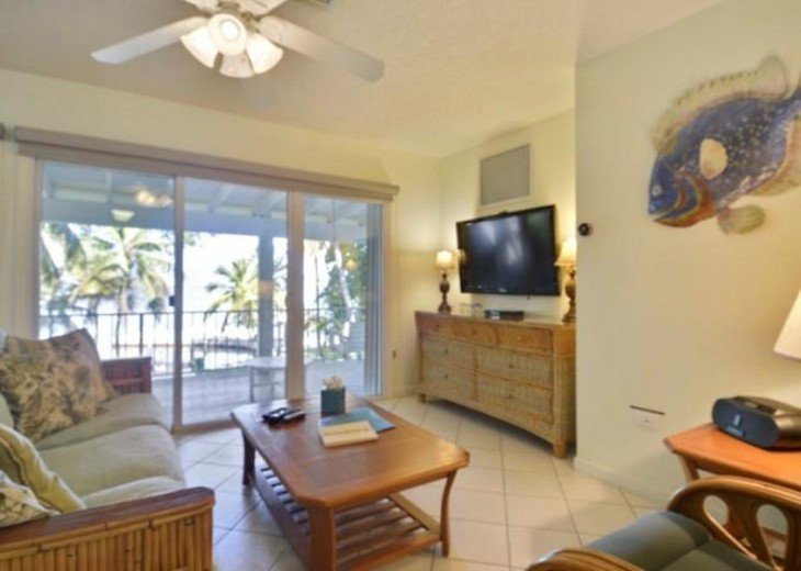 Little Bay Duplex - Gated Bayfront Property Shared with 2 Other Rental Units #15