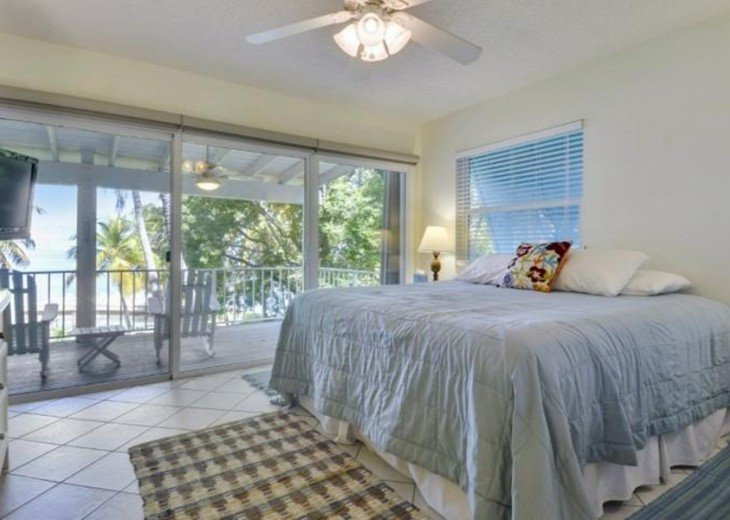 Little Bay Duplex - Gated Bayfront Property Shared with 2 Other Rental Units #18