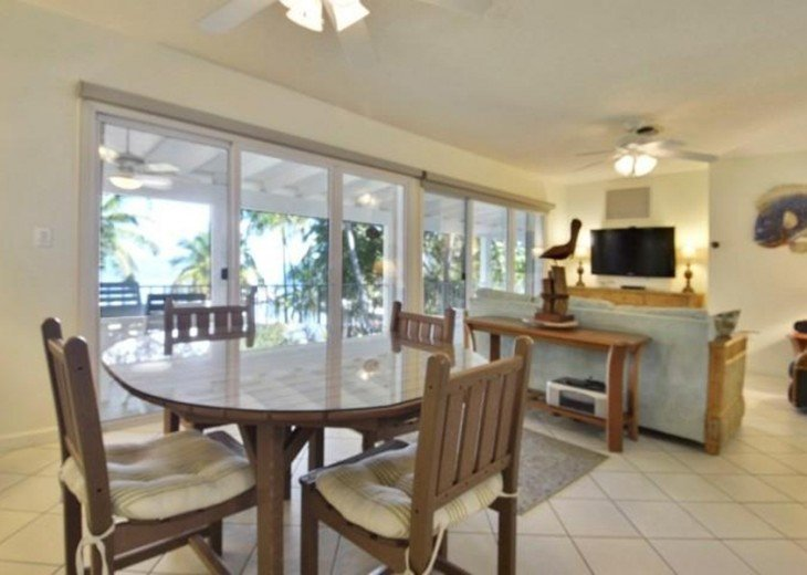 Little Bay Duplex - Gated Bayfront Property Shared with 2 Other Rental Units #12