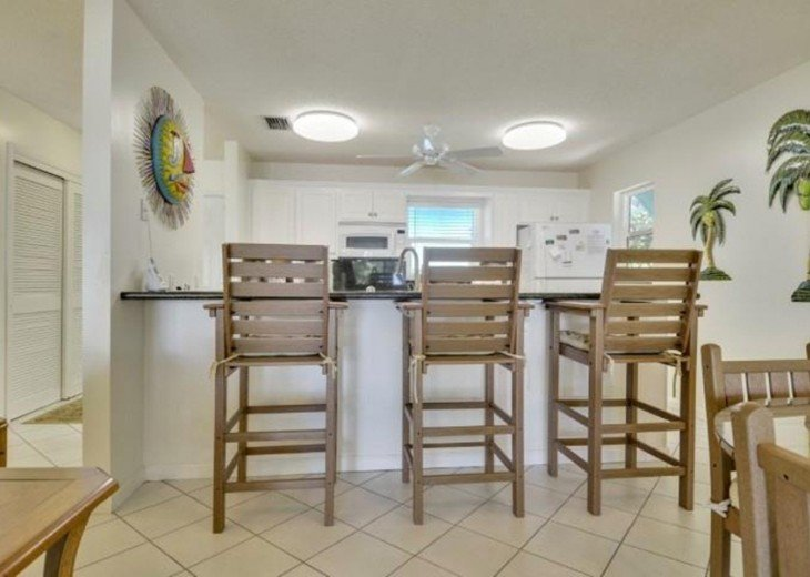 Little Bay Duplex - Gated Bayfront Property Shared with 2 Other Rental Units #14