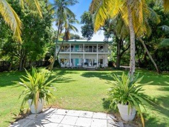 Little Bay Duplex - Gated Bayfront Property Shared with 2 Other Rental Units #1