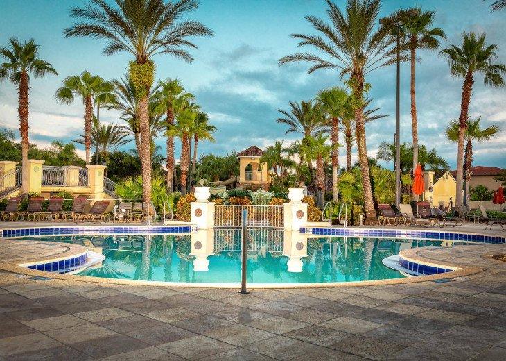 Sunshine Villa Florida #31