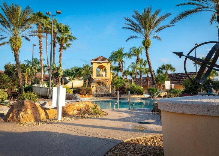 Sunshine Villa Florida #28