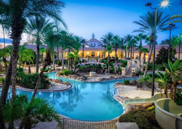 Sunshine Villa Florida #26