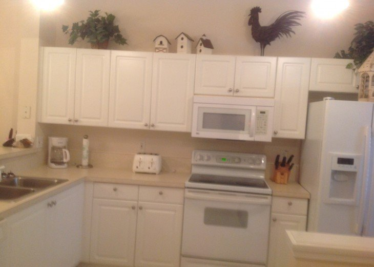 Pet Friendly Condo in Lely Resort #7