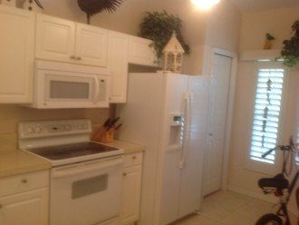 Pet Friendly Condo in Lely Resort #1
