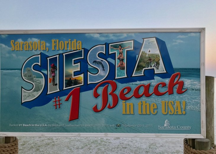 Siesta Key Luxury Condo 2/2, Pools, Tennis, Gym, walk to beach. #35