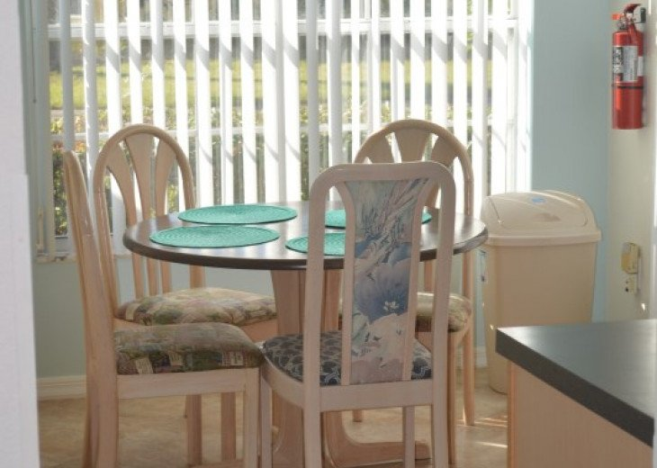 Vacation Rental Home Close to Disney, 4 Bdrm Private Pool, Free Internet #19