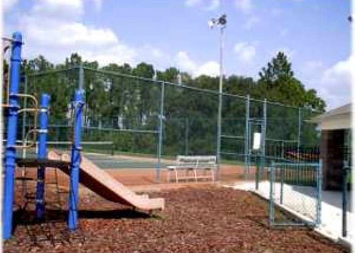 Play Ground Slide