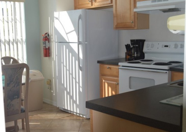 Vacation Rental Home Close to Disney, 4 Bdrm Private Pool, Free Internet #23