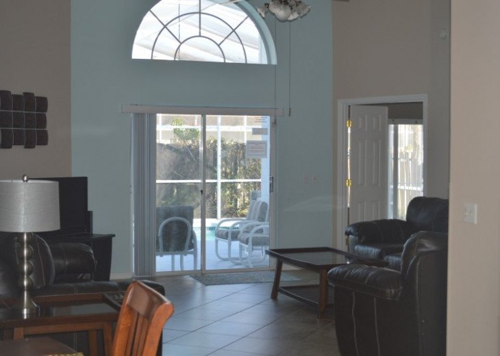Vacation Rental Home Close to Disney, 4 Bdrm Private Pool, Free Internet #26