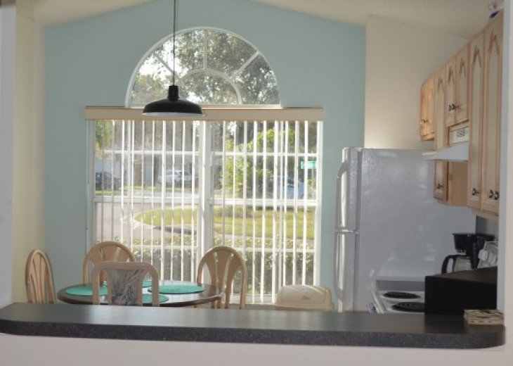 Vacation Rental Home Close to Disney, 4 Bdrm Private Pool, Free Internet #17