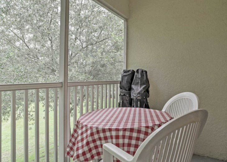 Vacation Rental near Disney #11
