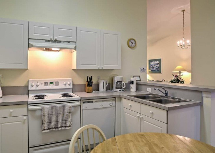 Vacation Rental near Disney #13