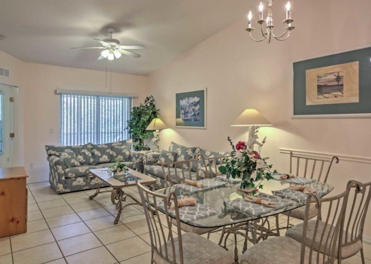 Vacation Rental near Disney #5