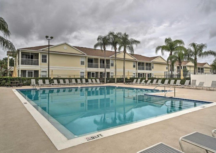 Vacation Rental near Disney #4