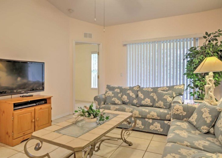 Vacation Rental near Disney #6