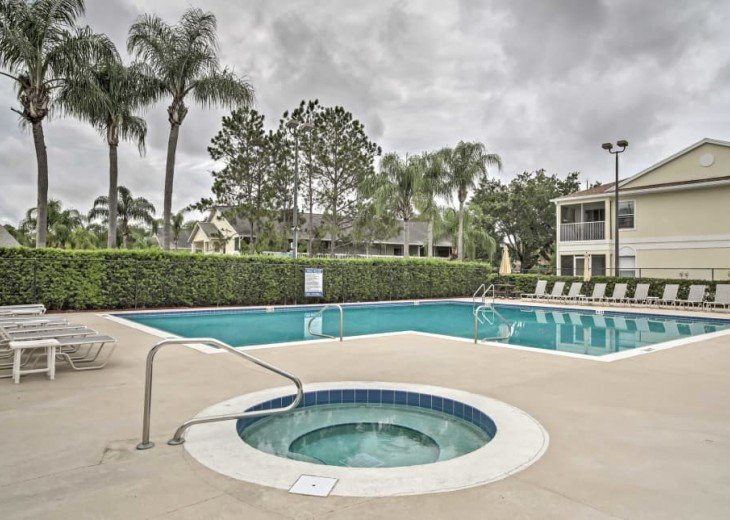 Vacation Rental near Disney #2