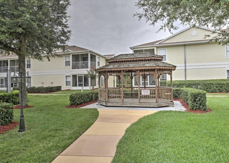 Vacation Rental near Disney #23