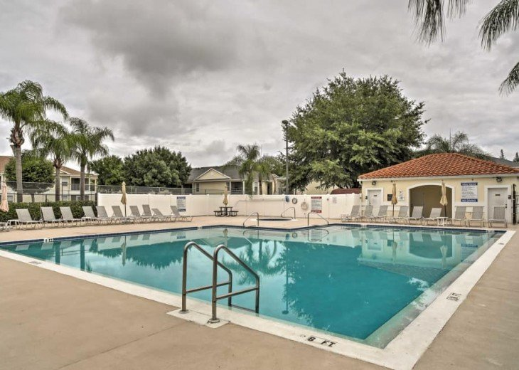 Vacation Rental near Disney #3
