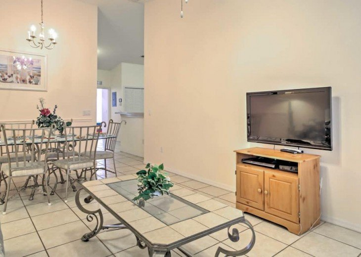 Vacation Rental near Disney #9