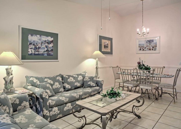 Vacation Rental near Disney #8