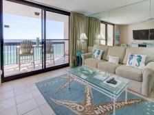 Beachfront 1 Bedroom Sundestin Unit # 1404 Directly on the beach!! #1