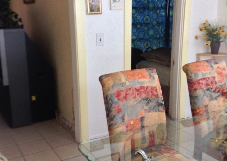 Peaceful Pinebrook Manor for 2 to 14 guests 1 block from Clearwater Country Club #7