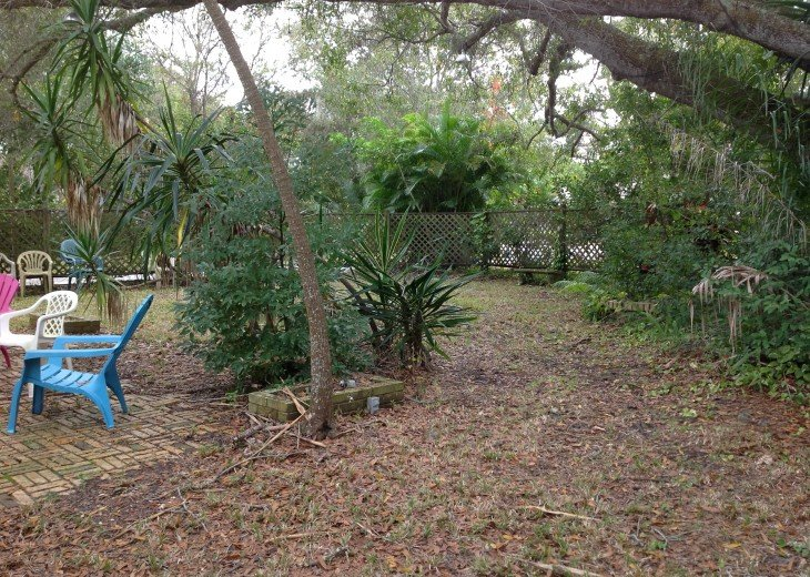 Peaceful Pinebrook Manor for 2 to 14 guests 1 block from Clearwater Country Club #43