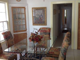 Peaceful Pinebrook Manor for 2 to 14 guests 1 block from Clearwater Country Club #1