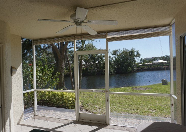 Lovely ground floor unit with beautiful view in an active community #5