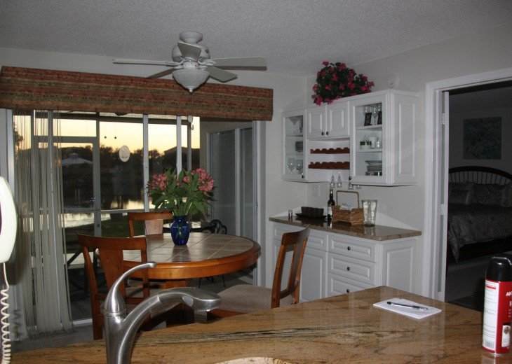 Lovely ground floor unit with beautiful view in an active community #11