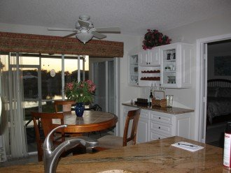 Lovely ground floor unit with beautiful view in an active community #1